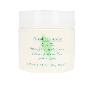 GREEN TEA honey drops body cream 400 ml