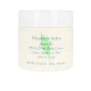 GREEN TEA honey drops body cream 400 ml