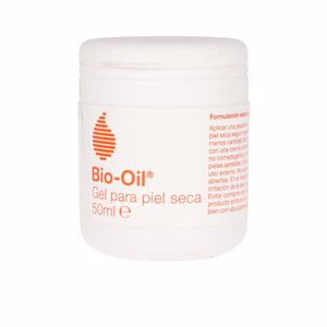 Face moisturizer - Body moisturiser BIO-OIL gel para piel seca Bio-Oil