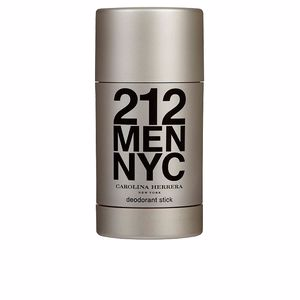 Deodorant 212 NYC MEN deodorant stick Carolina Herrera