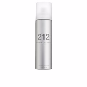 Desodorizantes 212 NYC FOR HER deodorant spray Carolina Herrera