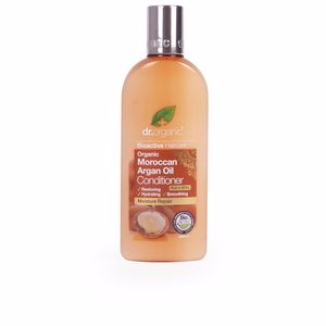 Hair repair conditioner ARGÁN acondicionador de aceite Dr. Organic