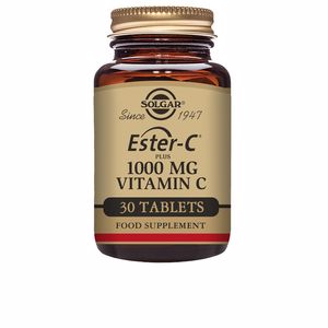 Otros suplementos ESTER-C® PLUS 1000 Solgar