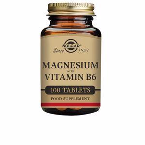 Vitamines MAGNESIO + B6 comprimidos