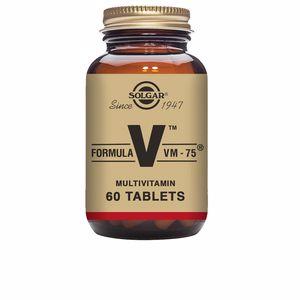 Complemento vitamínico FÓRMULA VM-75