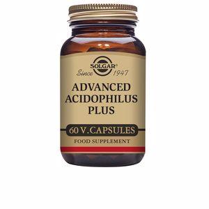 ACIDOPHILUS PLUS AVANZADO 60 cápsulas vegetales