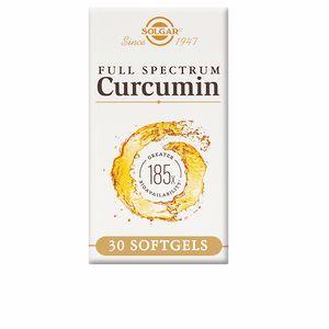 Otros suplementos FULL SPECTRUM CÚRCUMA 185x