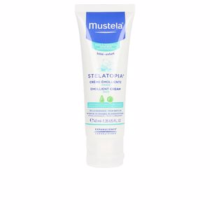 Facial cosmetics for kids STELATOPIA créme emolliente visage Mustela