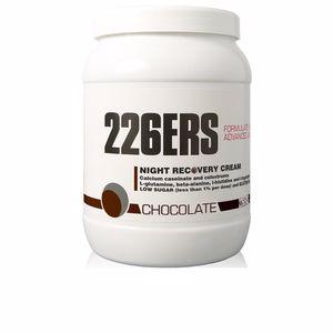 Glutamin, BCAAS, verzweigt NIGHT RECOVERY CREAM recuperador muscular nocturno #vainilla 226ers