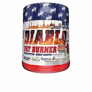 Bloqueador de grasas DIABLO fat burner Big