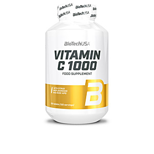 Vitaminas VITAMIN C 1000 food supplement