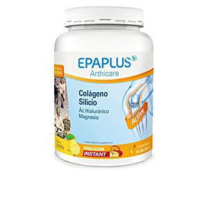 Collagen ARTHICARE colageno silicio + ác hialurónico + magnesio #limó