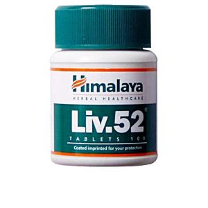 Nahrungsergänzungsmittel LIV.52 Himalaya Herbal Healthcare