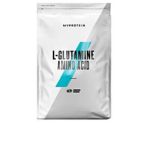 Glutamine, BCAAS, branched L-GLUTAMINE amino acid neutro sin sabor