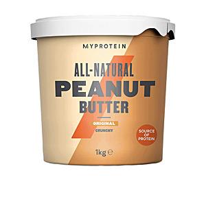Cream Spread PEANUT BUTTER crunchy My Protein