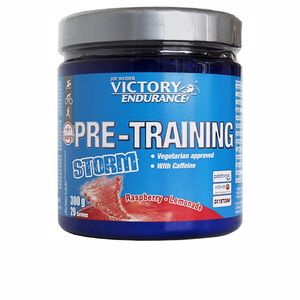 PRE-TRAINING storm raspberry-lemonade 300 gr