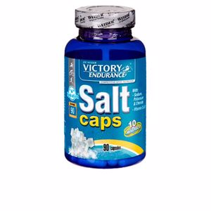 Minerals and trace elements SALT CAPS Victory Endurance