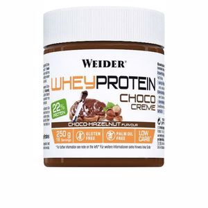 Crema untable NUT PROTEIN CHOCO SPREAD choco-hazelnut Weider