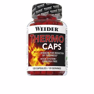 Amino-acids and proteins THERMO CAPS Weider