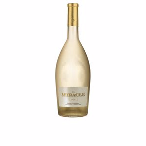 White wine EL MIRACLE Nº3 vino blanco 2019