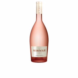 Rosé wine EL MIRACLE Nº5 vino rosado 2019