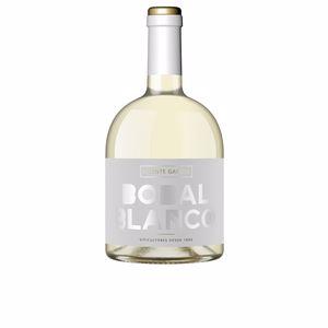 White wine VICENTE GANDÍA BOBAL NEGRO vino blanco 2019
