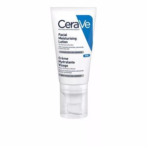 Face moisturizer FACIAL MOISTURISING LOTION for normal to dry skin Cerave