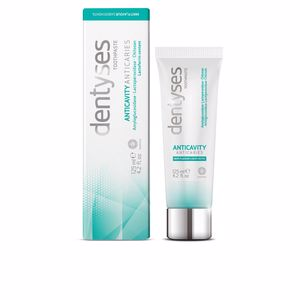 Mouthwash DENTYSES ANTICAVITY enjuague bucal anticaries Sesderma