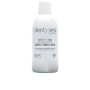Toothpaste DENTYSES WHITENING pasta dentífrica Sesderma
