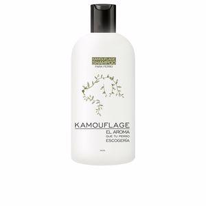 Pet Shampoo KAMOUFLAGE shampoo para perro Kamouflage