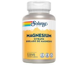 Otros suplementos MAGNESIUM