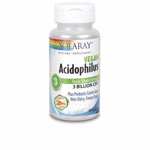 Otros suplementos ACIDOPHILUS PLUS Solaray