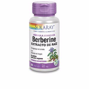 Otros suplementos BERBERINE