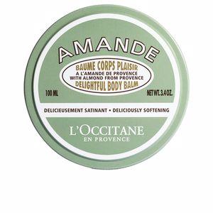 Hidratante corporal ALMENDRA Bálsamo Delicioso L'Occitane