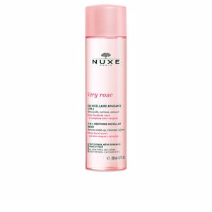 VERY ROSE eau micellaire apaisante 3 en 1 200 ml