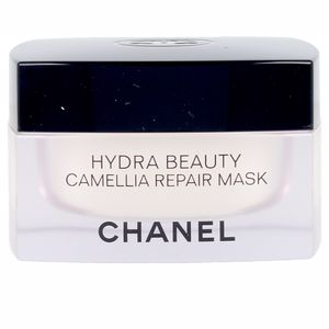 Mascarilla Facial HYDRA BEAUTY camelia repair mask Chanel