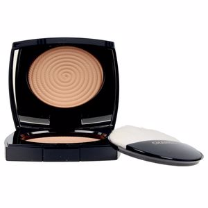 Iluminador maquiagem LES BEIGES healthy glow illuminating powder Chanel