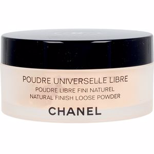 Loose powder POUDRE UNIVERSELLE LIBRE Chanel