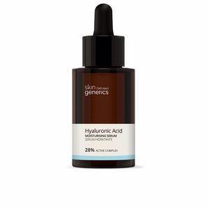 Tratamiento Facial Hidratante ÁCIDO HIALURÓNICO serum hidratante 28% Skin Generics