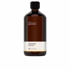 Micellar water CHAMOMILE agua micelar 7% Skin Generics