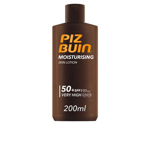 Corps ULTRA LIGHT hydrating sun spray SPF30 Piz Buin