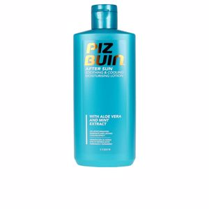 伍長 AFTER-SUN soothing & cooling lotion Piz Buin