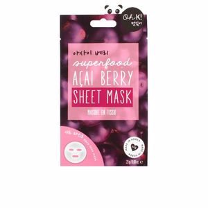 Face mask ACAI sheet mask Oh K!
