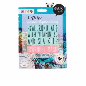Mascarilla Facial HYALURONIC ACID HYDROGEL mask Oh K!