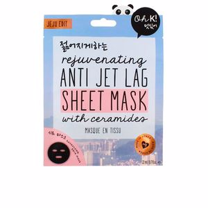 Face mask ANTI JET LAG mask Oh K!