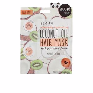 Hair mask for damaged hair COCONUT hair mask Oh K!