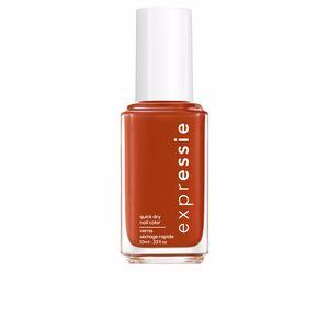 EXPRESSIE nail polish #180-bolt and be bold