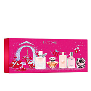 Lancôme MINIATURES COLLECTION SET parfum