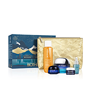 Skincare set BLUE THERAPY ACCELERATED SET Biotherm