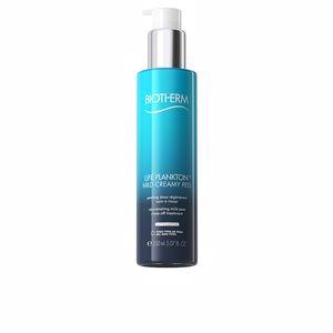 Face scrub - exfoliator LIFE PLANKTON mild creamy peel Biotherm